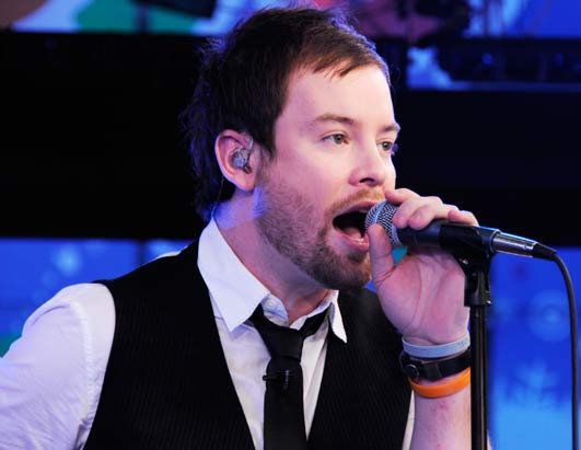 GMA Fall Concert Series david cook