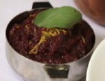 Chefs Table: Cranberry Sauce
