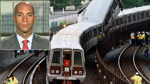 D.C. Mayor: Blame City Officials for Crash