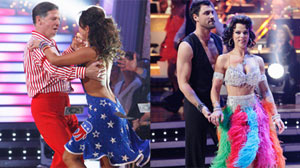 Double Elimination on DWTS: Delay and Debi Go Down