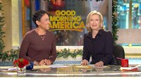 Diane Sawyer Announces Last Week on 'Good Morning America'