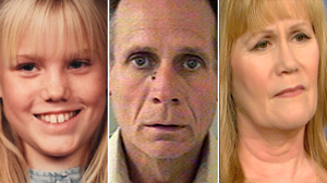 Jaycee Dugard, Phillip Garrido and Katie Hall