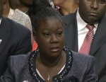 VIDEO: Travyon Martin, George Zimmerman Victims Mother Testifies on Stand Your Ground on Capitol Hill