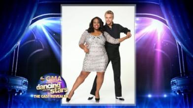 Dancing With the Stars' 2013 Season 17 Cast Announced - ABC News