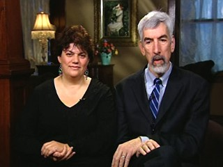 A Mayor and His Wife Cause Flap in K.C.