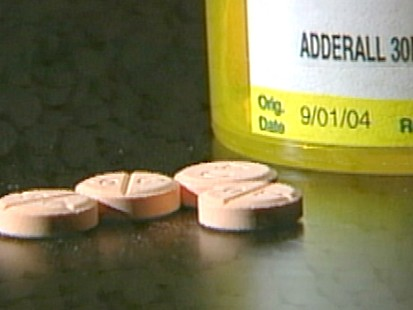 VIDEO: ADHD Drugs Linked to Sudden Death