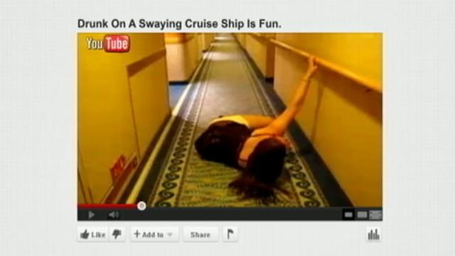 Cruise ship dating