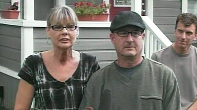 VIDEO: Bethany Storro's parents say they're heartbroken by their daughter's hoax.