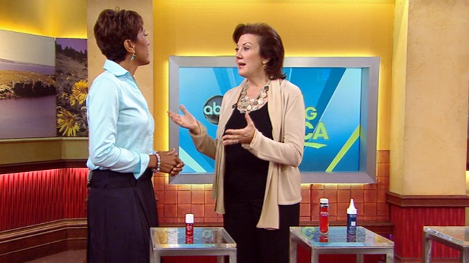 VIDEO: The Good Housekeeping Research Institute picks out the best anti-aging products.