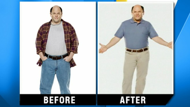 Jason Alexander's Weight-Loss Story Video - ABC News