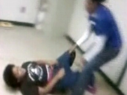 VIDEO: A Houston special needs teacher attacked an 11-year-old as others watched.
