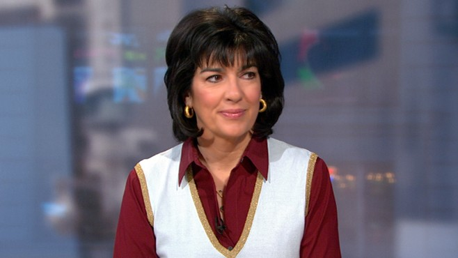 VIDEO: Christiane Amanpour on fears that uprisings might spread to Saudi Arabia.