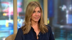 VIDEO: Jennifer Aniston Stars in The Switch