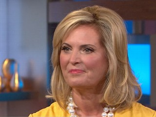 Watch: Ann Romney on MS Struggle, Olympics