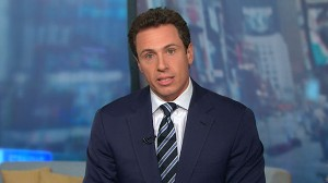 "VIDEO: Chris Cuomo announces his dpearture from ""Good Morning America."""