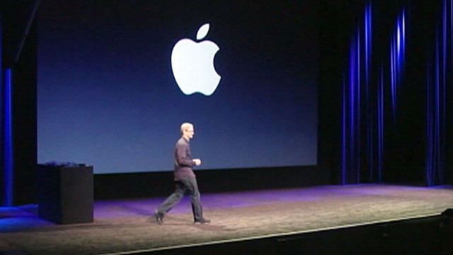 VIDEO: Apple Announces Dividend, Share Buyback Program