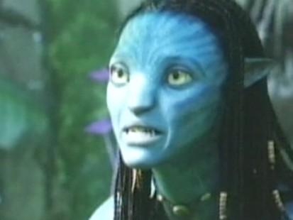VIDEO: Blue in the Face: Avatar Fanatics