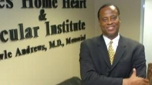 VIDEO: LAPD Questions Jackson Cardiologist