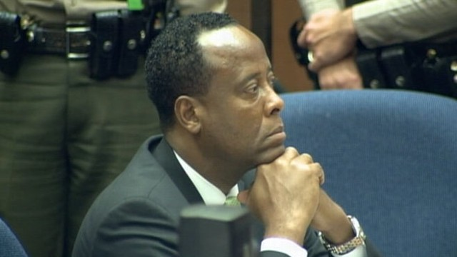 VIDEO: Emergency room doctors are expected to give critical testimony in the trial.