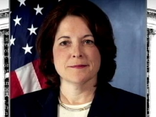 Watch: Who Is the First Female Secret Service Director?