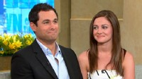 ?The Bachelor? stars Jason Mesnick and Molly Malaney appeared on ?GMA? and said their relationship is still going strong.