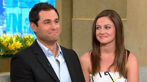 VIDEO: Molly Melaney and Jason Mesnick talk about their relationship off reality TV.