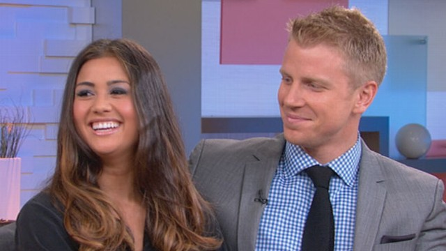 "VIDEO: ""Bachelor"" star reveals how he and his fiance have spent their time since their engagement."
