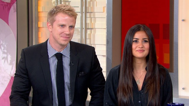 "VIDEO: Americas favorite ""Bachelor"" couple share exciting new details about their upcoming wedding."