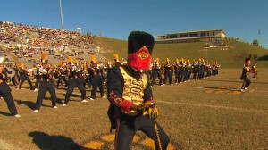 VIDEO: Learn What it Takes to Be in a Marching Band