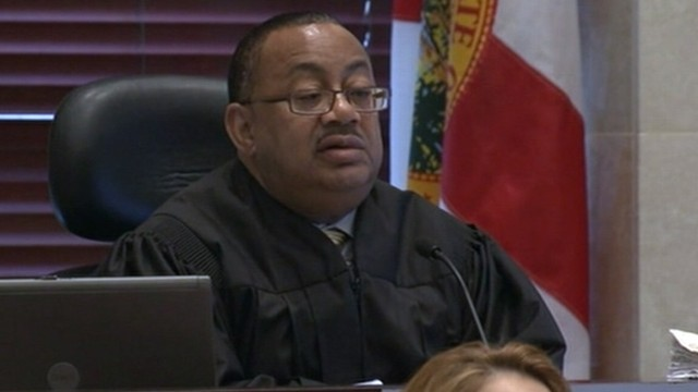 VIDEO: Squabbling by both sides caused the judge to end court early.