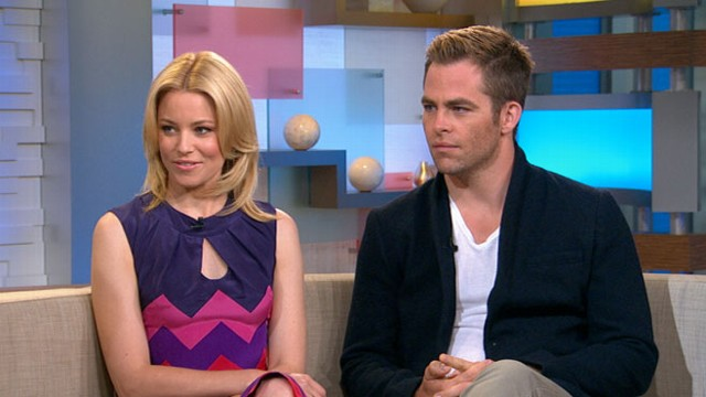 VIDEO: The stars of the riveting family drama discuss their new film.