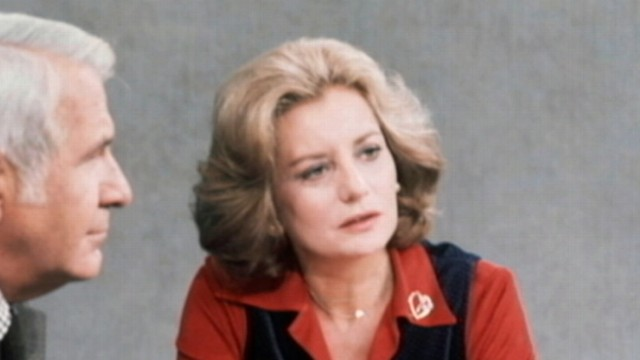 Video: Barbara Walters to Retire in 2014