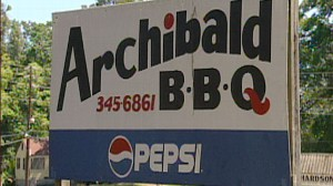 Search For Americas Best Barbecue
