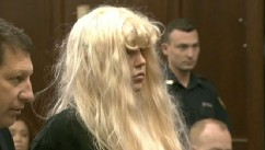 VIDEO: Amanda Bynes Denies Downward Spiral
