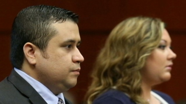 VIDEO: Shellie Zimmerman speaks out about her husbands trial after taking a plea deal for perjury charges.