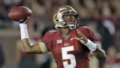 VIDEO: Jameis Winstons lawyer was told by police a sexual battery investigation was closed in Februarary.