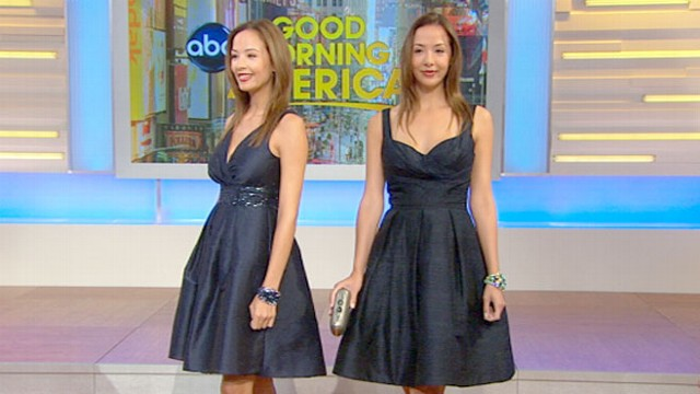 "VIDEO: Can the ""GMA"" team guess which outfits are steals or a major splurge?"