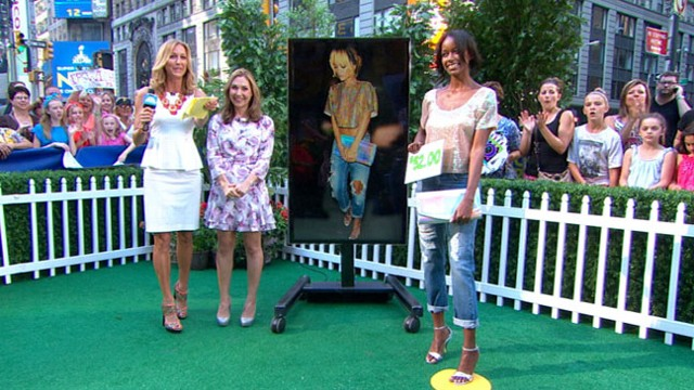 VIDEO: Celebrity Summer Fashion