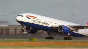VIDEO: British Airways employees work for free
