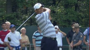 VIDEO: Tiger Woods Wont Show Up for His Own Golf Tourney