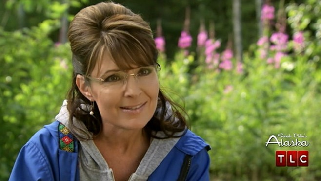 "VIDEO: Will ""Sarah Palins Alaska"" on TLC help or hurt a possible White House run?"