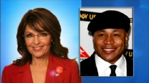 VIDEO: LL Cool J accuses Fox News of unfairly using him to promote Sarah Palins show.