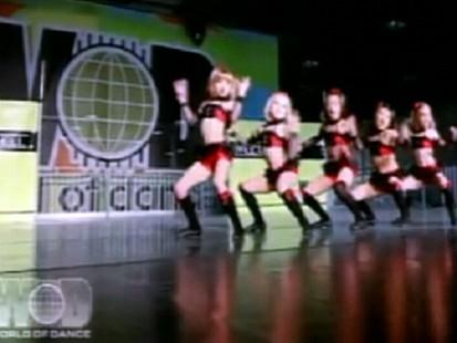 VIDEO: Single Ladies Dance Controversy