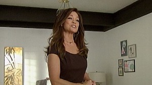 VIDEO: The Jenny Craig spokeswoman talks about her dramatic weight loss.