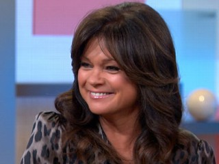 Watch: Valerie Bertinelli Shares Favorite Recipes, Weight loss Secrets