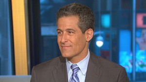 VIDEO: Dr. Richard Besser explains the new guidelines for anti-viral medication.