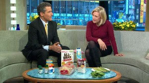 VIDEO: Vitamins May Be Linked to Cancer