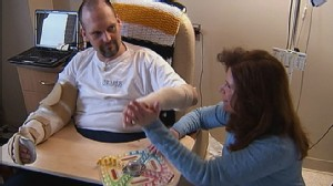 VIDEO: Double Hand Transplant