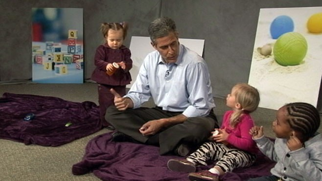 VIDEO: Dr. Richard Besser investigates the frequency of children opening pill bottles.