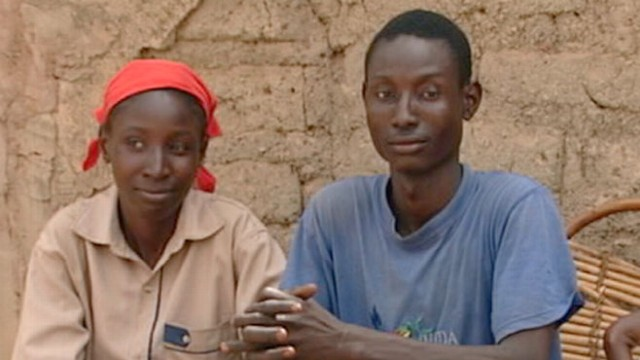VIDEO: How lives can be saved in one of the poorest countries in the world. 